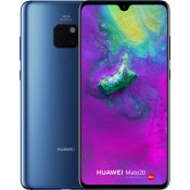 Huawei Mate 20 Dual Sim 128GB - Blauw