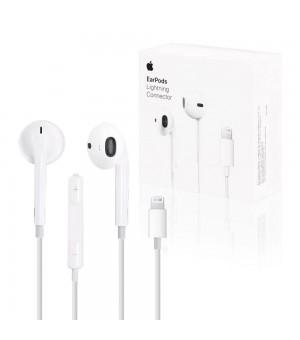 Apple EarPods met Lightning connector MMTN2ZM/A Blister