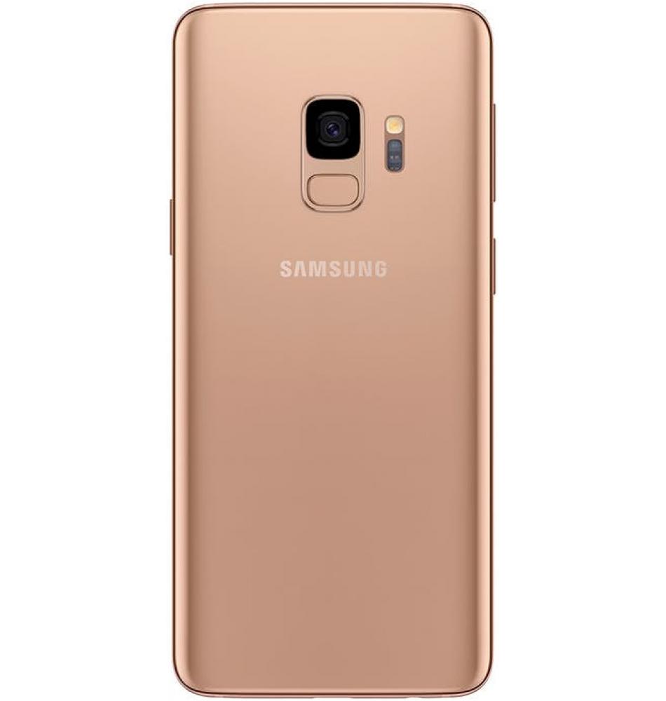 samsung galaxy s9 plus 256gb sm g965 dual sim goud. Black Bedroom Furniture Sets. Home Design Ideas