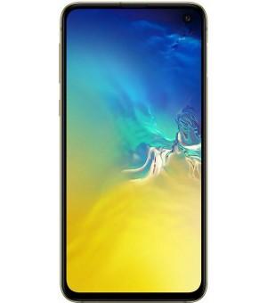 Samsung Galaxy S10E 128GB Geel