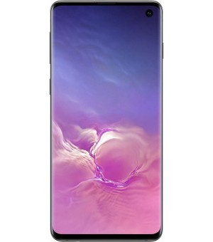 Samsung Galaxy S10 Dual Sim 128GB Zwart