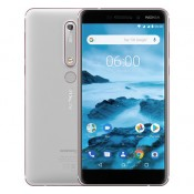 Nokia 6.1 Dual Sim Wit