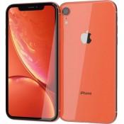 Apple iPhone XR 256GB Dual Sim Koraal