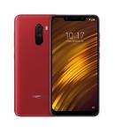 Xiaomi Pocophone F1 64GB - Rood