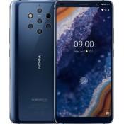Nokia 9 PureView 128GB Dual Sim Blauw