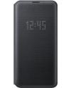 Samsung Led View Cover Galaxy S10E Zwart