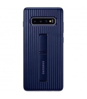 Samsung Protective Standing Cover Galaxy S10 Plus Zwart