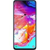 Samsung Galaxy A70 128GB Blauw