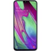 Samsung Galaxy A40 64GB Wit
