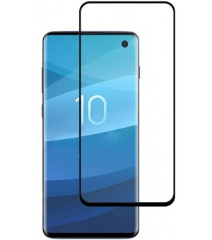 9H Screenprotector Tempered Glass Galaxy S10