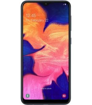 Samsung Galaxy A10 32GB Zwart met Gratis 32GB SD Kaart