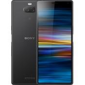 Sony Xperia 10 64GB Zwart