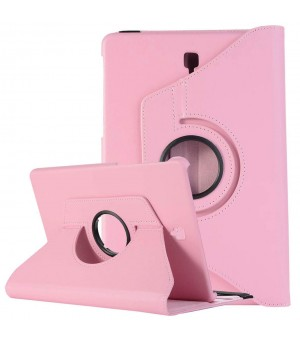 PM Rotating Stand & Case Galaxy Tab S4 T830 / T835 Roze