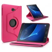 PM - 360 Rotating Stand & Case Galaxy Tab A 2019 (T510/T515) Roze