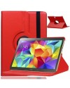 PM - 360 Rotating Stand & Case Galaxy Tab A 2019 (T510/T515) Rood