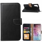 PM Bookcase Samsung Galaxy Note 20 Ultra Zwart