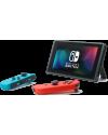 Nintendo Switch 2019 32GB Blauw/Rood