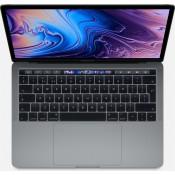 Apple MacBook Pro 256GB 2019 Grijs