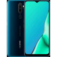 Oppo A9 2020 128GB Groen