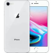 Apple iPhone 8 256GB Zilver