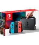 Nintendo Switch Console 32 GB 2019 Zwart, Blauw, Rood