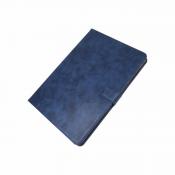 Rico Vitello Bookcase iPad 9.7 2017 2018 Blauw