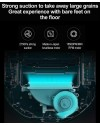 Xiaomi Viomi V2 Robotstofzuiger Grijs
