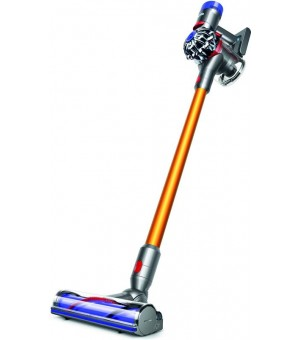 Dyson V8 Absolute Geel