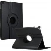 PM Book Case 360 graden iPad 2019 / 2020 10.2 Zwart
