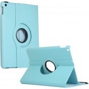 PM Book Case 360 Graden iPad 2019 / 2020 10.2 Blauw