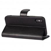 Rico Vitello Wallet Case Galaxy A40 Zwart