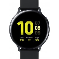 Samsung Galaxy Watch Active 2 Sport 40mm R830 Aluminium Zwart