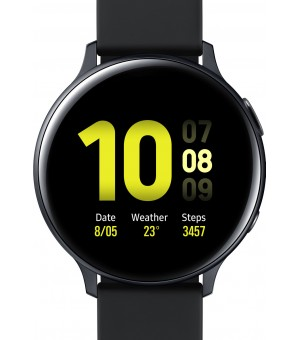 Samsung Galaxy Watch Active 2 Sport 40mm R830 Aluminium Zwart