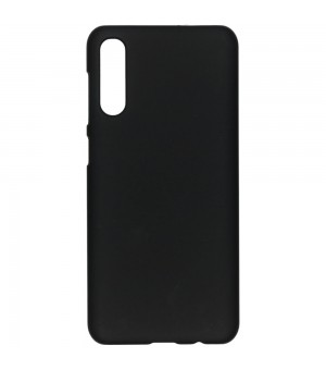 PM - Samsung Galaxy A50/A30s Silicone Case Zwart