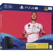 PlayStation 4 Pro 1TB + FIFA 20 bundel
