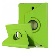 PM - 360 Rotating Stand & Case Galaxy Tab S5e (T720/T725) Groen