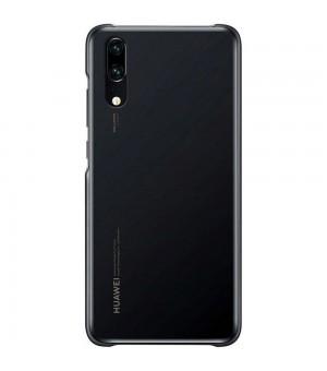 Huawei Color Case P20 Zwart