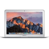 """Apple Macbook Air 128GB 13,3"""" 2017 MQD32ZE/A Zilver"""