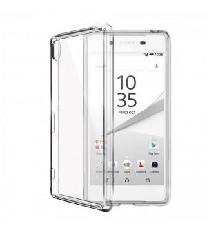 PM Silicone Case Sony Xperia Z5 Mini Wit