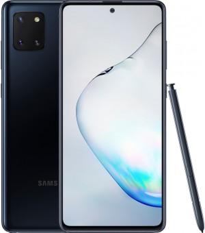 Samsung Galaxy Note 10 Lite 128GB Zwart