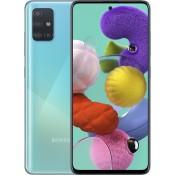 Samsung Galaxy A51 128GB Blauw