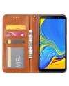 PM Book Case Samsung Galaxy S10e Zwart