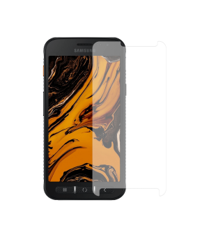 9H Screen Protector Tempered Glass Galaxy Xcover 4s