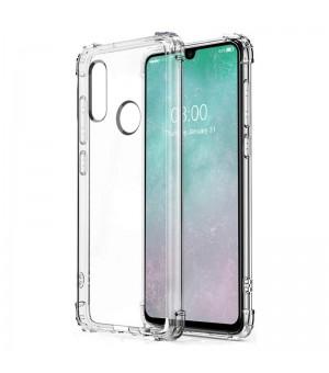 PM Anti shock Case Huawei P30 lite Clear