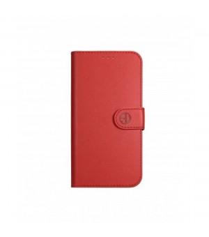 Rico Vitello Wallet Case Galaxy S10 Rood