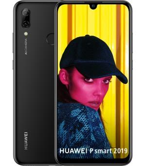 Huawei P Smart 2019 64GB Zwart