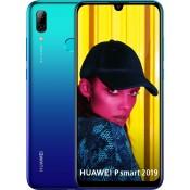 Huawei P Smart 2019 64GB Blauw