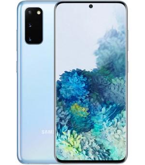 Samsung Galaxy S20 5G 128GB Blauw