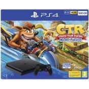 Sony PlayStation 4 Slim 500GB Crash Team Racing Nitro-Fueled