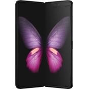 Samsung Galaxy Fold 512GB Zwart
